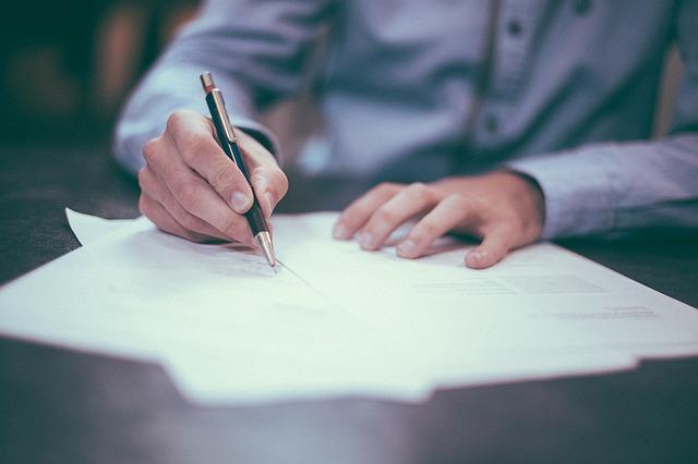 Compromis de vente: tout savoir sur ce document